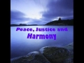 Peace, Justice & Harmony - Nasheed - English