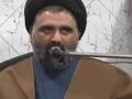 Majlis-e-Shab-e-Ashoor 1431 - Ustad Syed Jawad Naqavi - Urdu
