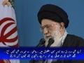 These Conspiracies by Enemy are Useless - Supreme Leader Syed Ali Khamenei - Farsi sub Urdu