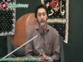 [29 April 2013] مجلس ترحیم شہدائے ملت جعفریہ - Salaam Br. Abuzar Zaidi - Urdu