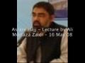 اسرار حج Asrare Haj by Agha Ali Murtaza Zaidi- Urdu
