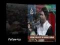 ابلیس کی مجلس شوریٰ - Ustaad Syed Jawad Naqavi - Urdu