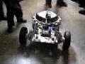 Cockroach Control Mobile Robot - English