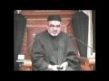 Short Clip Agha Ali MUrtaza Zaidi - Rizq رزق - Urdu