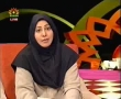 Poetry on Imam Khomeini R.A - From Sahar TV hosts - Part 3 of 3 - Urdu