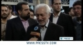 [14 June 13] Iran presidential candidates cast votes - English
