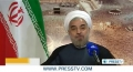 [16 June 13] President-elect Rohani urges West to respect Iran-s rights - English