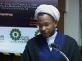 Is Piety Eroding in the Modern Society - Sheikh Usama Abdul Ghani - English