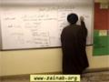 Fiqh Lecture - Salaat and Riyaa - 6 June 2013 - Sayyed Abbas Ayleya - English