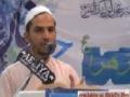 Ghaybat-e-Imam-e-Asr (a) mein Hamari Zimmedariya - Moulana Agha Munawar Ali - Jashn-e-Yusuf-e-Zahra - Urdu