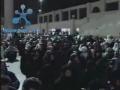 Marsiya Fatima in Madina - MUST LISTEN - Persian