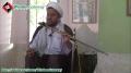 [2/3] تفسیر سورۃ العصر - H.I. Ejaz Bahishti - 2 Ramadhan 1434 - نارتھ کراچی - Urdu
