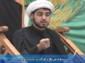 [08][Ramadhan 1434] Importance of Wajib & Haram - Sh. Mahdi Rastani - 17 July 2013 - English