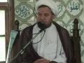 [5/5] تفسیر سورۃ العصر - H.I. Ejaz Bahishti - 8 Ramadhan 1434 - سادات کالونی - Urdu
