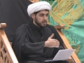 [10][Ramadhan 1434] Repentance - Sh. Mahdi Rastani - 19 July 2013 - English