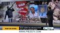 [23 July 13] Must Watch! Former US marine calls Zionist a prostitute on Press TV Debate - English