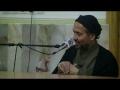 Majlis e Shahadat e Bibi Fatima Zahra (s.a) - Maulana Syed Jan Ali Kazmi Urdu 2013  Qum part 2