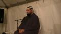 Ramadan Series 2013 - Br Asad Jafri - Lecture 4 - Concept of the Nafs in Islam - English