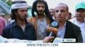 [02 August 13] Yemenis Mark Al-Quds Day - English