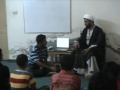 [03] Tafseer-o-Tajveed-e-Quran - H.I Abuzar Mehdavi - Ramadhan 1432 - Lahore - Urdu