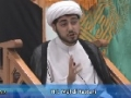 [29][Ramadhan 1434] Importance of Holy Quran - Sh. Mahdi Rastani - English