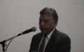 Note of Thanks - 2nd Dawn of Islam - Conference at Calgary - English