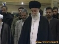 Ayatollah Ali Khamenei  Zohar prayers - Arabic