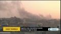 [1 Sept 2013] Egypt destroys tunnels into Gaza - English