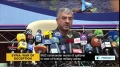 [1 Sept 2013] General Jafari has warned of a spillover in case of foreign military intervention in Syria - English
