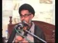HZN - Waqya Kerbala ke baad Qiyam-e-Ilmi - Majlis 2 - Urdu