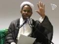 [03] Duaa & Relying on Allah | Sh. Usama AbdulGhani | Ramadan 1434 2013 - English