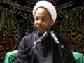 [06] Khalifa of Imam Ali (a.s) (Shahadat Nights) | Sh. Usama AbdulGhani | Ramadan 1434 2013 - English