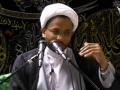 [10] A Muslim does not seek Recognition | Sh. Usama AbdulGhani | Ramadan 1434 2013 - English