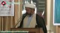 [Tanzeemi o Tarbiayati Convention] Speech H.I Abdul Khaliq Asadi S.G MWM Panjab - 7 April 2013 - Urdu