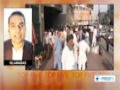 [24 Sept 2013] powerful earthquake in Pakistan kills scores of people and injures many more - English