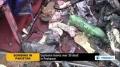[27 Sept 2013] A powerful bomb blast rocks the northwestern Pakistani city of Peshawar - English