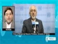 [01 Oct 2013] Iran FM: Obama needs to show consistency in dealing with Tehran - English