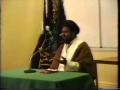 Wiladat Imam Hussain By Allama Syed Fida Hussain Bukhari p4 - Urdu