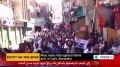 [11 Oct 2013] Mass rallies held against interim govt. in Cairo Alexandria - English
