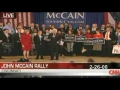 McCain spiritual guide: AMERICA MISSION IS 2 C ISLAM DESTROYED - English
