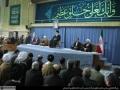 Speech to Participants of Conference on Islamic Unity  2013- Ayatullah Ali Khamenei - Farsi Sub English