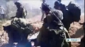 [22 Oct 2013] israeli forces clash with Palestinians in West Bank - English