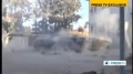 [24 Oct 2013] Exclusive : Syrian army gains strategic ground in Damascus countryside - English