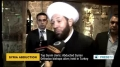 [28 Oct 2013] Top Sunni cleric Abducted Syrian orthodox bishops alive held in Turkey - English