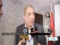 [29 Oct 2013] Syrian President dismisses Deputy Prime Minister Qadri Jamil from his post - English
