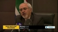 [31 Oct 2013] Iran FM: Tehran continues to enrich uranium at 20% level - English