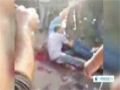 [03 Nov 2013] Tensions rising between Sunni Alawite communities in Lebanon north - English