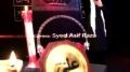 [02] Muharram 1435 - Ali Ali Haider - Ali Safdar Noha 2013-14 - Urdu sub English