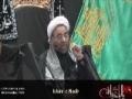 [02] Islam e Naab - The Pure Islam - Muharram 1435 - H.I. Ghulam Hurr Shabbiri - Urdu