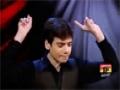 [05] Muharram 1435 - Abbas Ammu Janam - Ali Jee Noha 2013-14 - Urdu